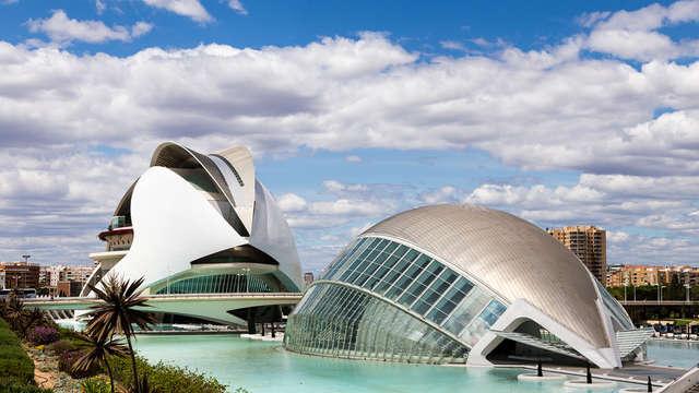 Escapada en Alboraya, a tan sólo 15minutos de Valencia