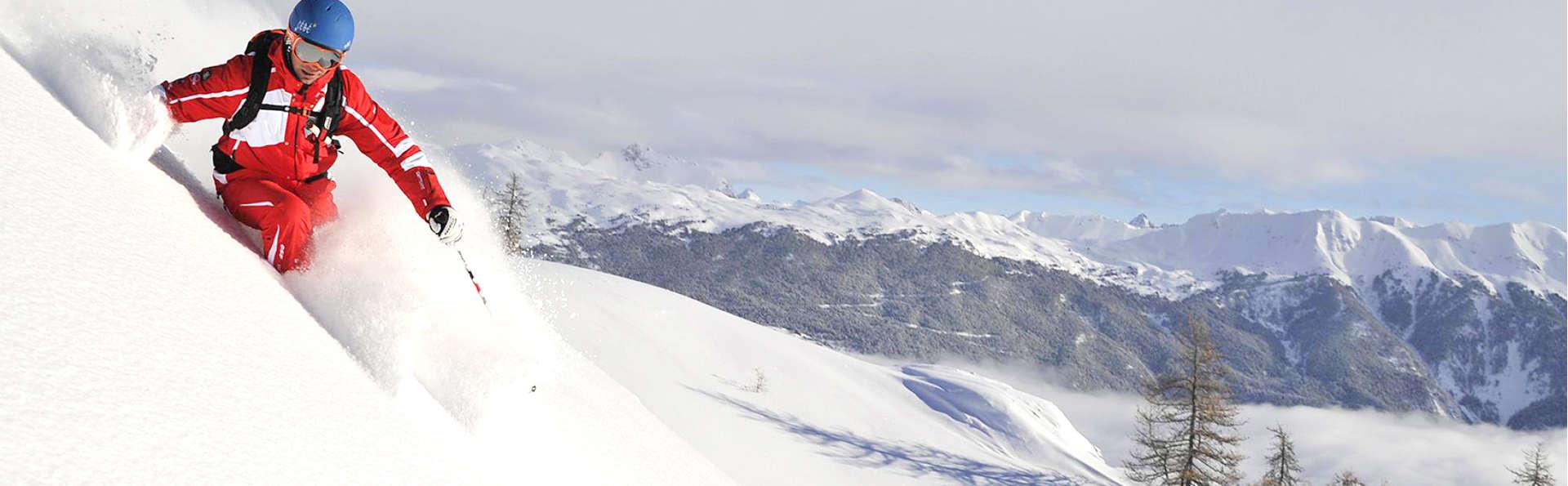 Détente et ski à Luz Saint-Sauveur (à partir de 3 nuits)