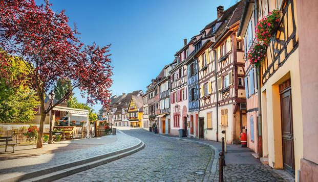 Délices d'Alsace à moins de 30 minutes de Colmar