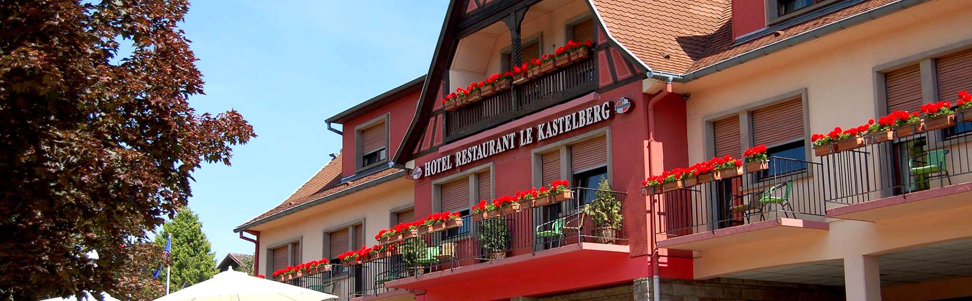Hôtel Restaurant Le Kastelberg - Edit_Front.jpg