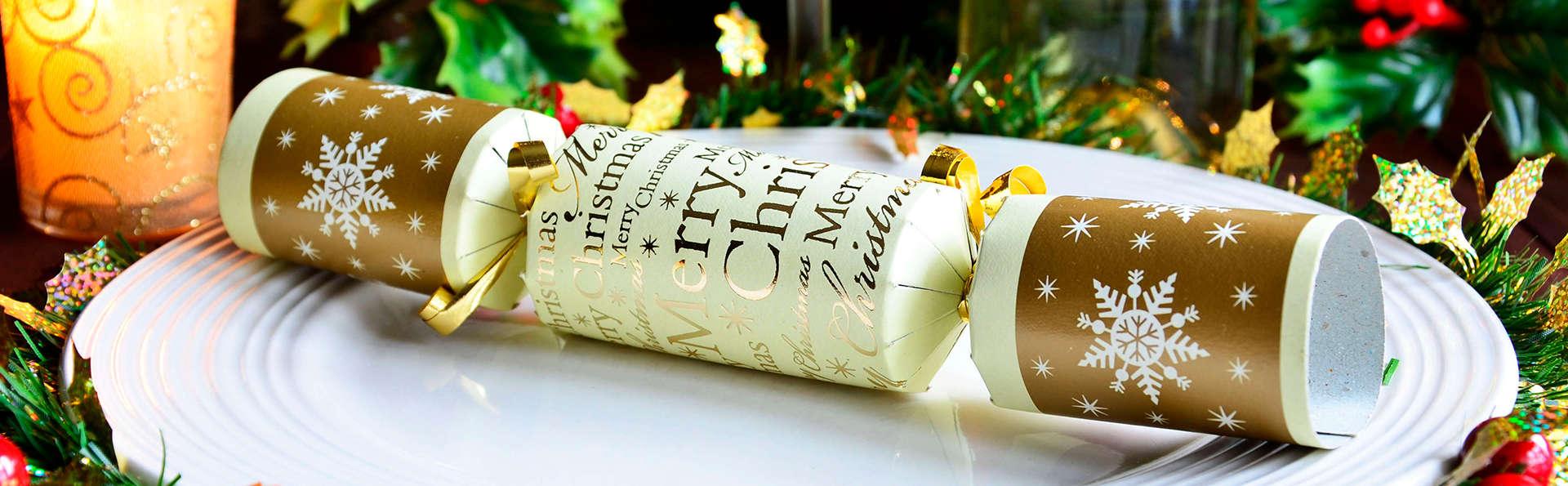 Speciale Natale a 5* con spa, cenone e tanto altro!