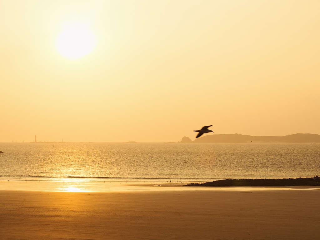 Séjour Ile-et-Vilaine - Échappée Face à la mer à Saint-Malo  - 3*