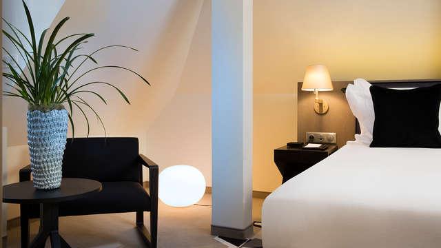 Hotel des XV