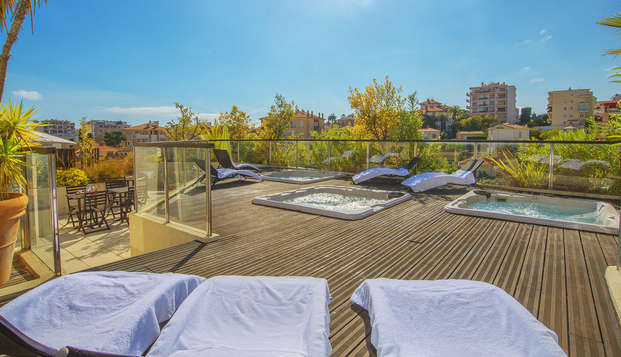 Excelsuites Residence Hoteliere - Piscina