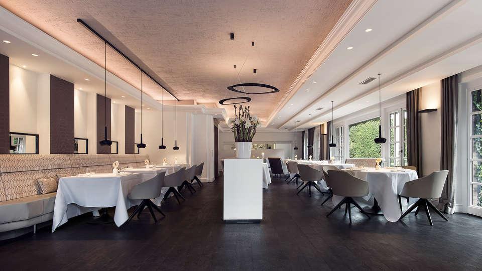 Relais & Châteaux Hôtel La Butte aux Bois - EDIT_NEW_RESTAURANT.jpg