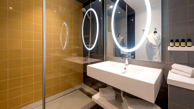 Pullman Toulouse Airport - NEW BATHROOM