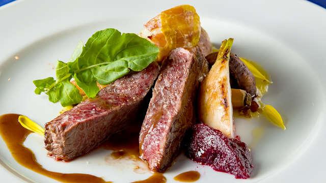 Rotterdam ontdekken en culinair genieten