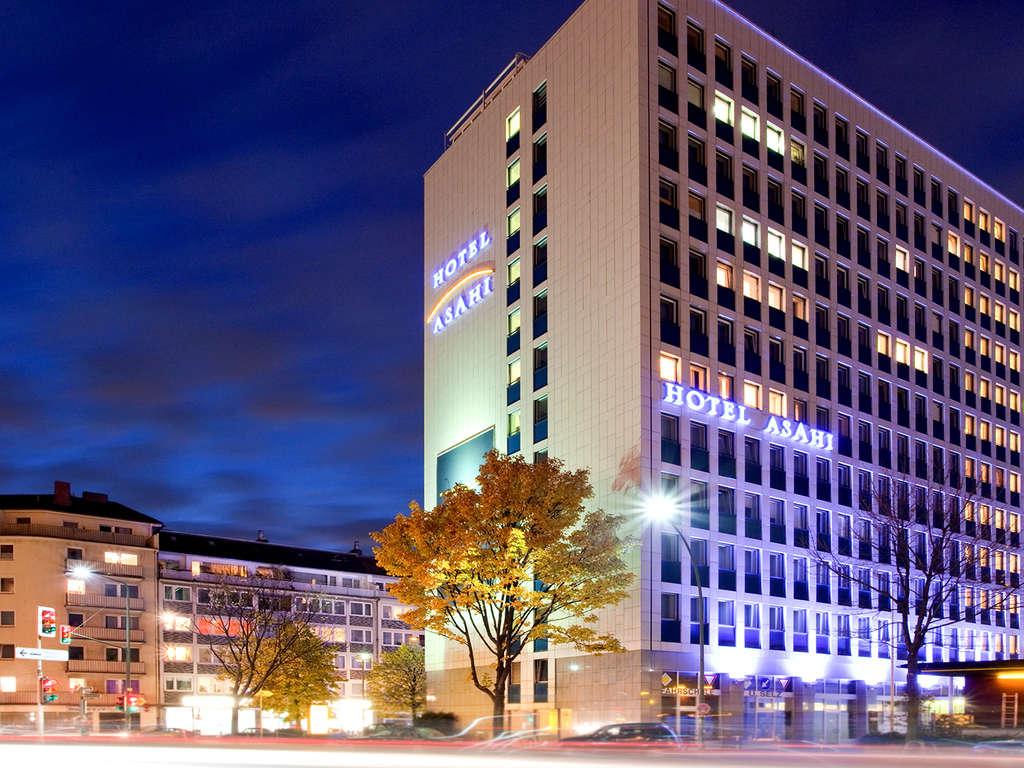 Séjour Allemagne - Découvrez la belle ville de Düsseldorf lors d'une promenade en bateau sur le Rhin  - 4*