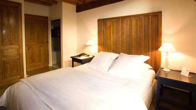 Hotel La Maison de Rhodes