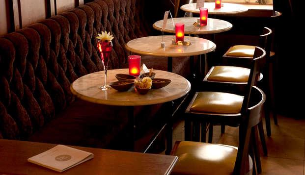 Le Grand Monarque - Chartres - Bar