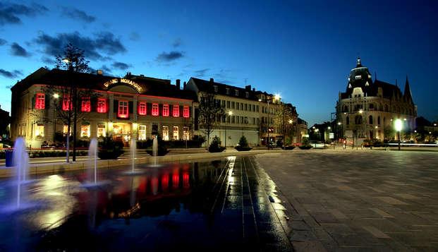Découvrez le cœur de Chartres, capitale de la lumière et du parfum