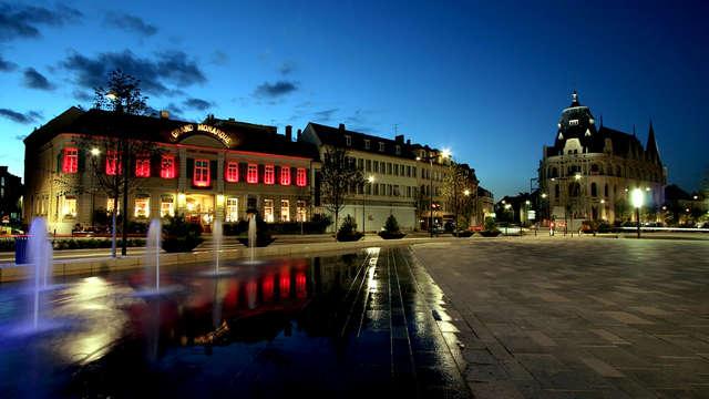 Le Grand Monarque - Chartres