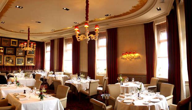 Le Grand Monarque - Chartres - Restaurant