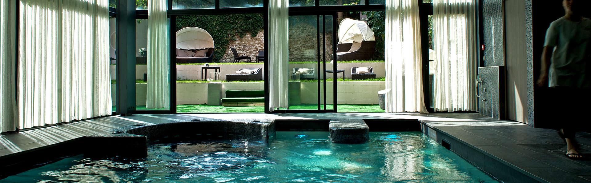 Détente dans un superbe hôtel 4* à Chartres