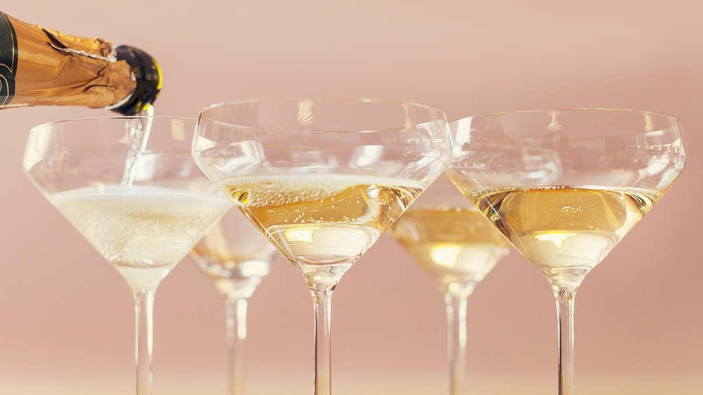 Séjour Bourgogne - Week-end festif et romantique en plein coeur de Dijon  - 4*