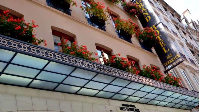 Escapada cerca de la Ópera de Lyon