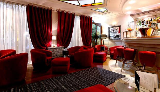 Grand Hotel des Terreaux - Bar