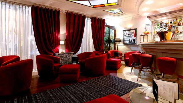 Grand Hotel des Terreaux