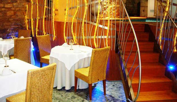 Grand Hotel des Terreaux - Restaurant