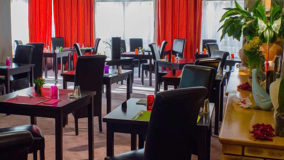 The Originals Access, Gapotel, Gap (Inter-Hotel) - Edit_Restaurant3.jpg