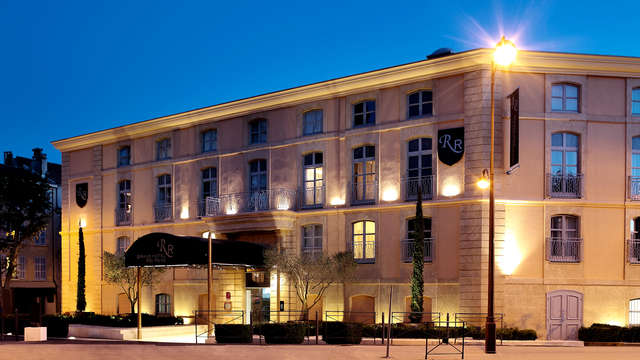 Grand Hotel Roi Rene Aix-en-Provence Centre Mgallery