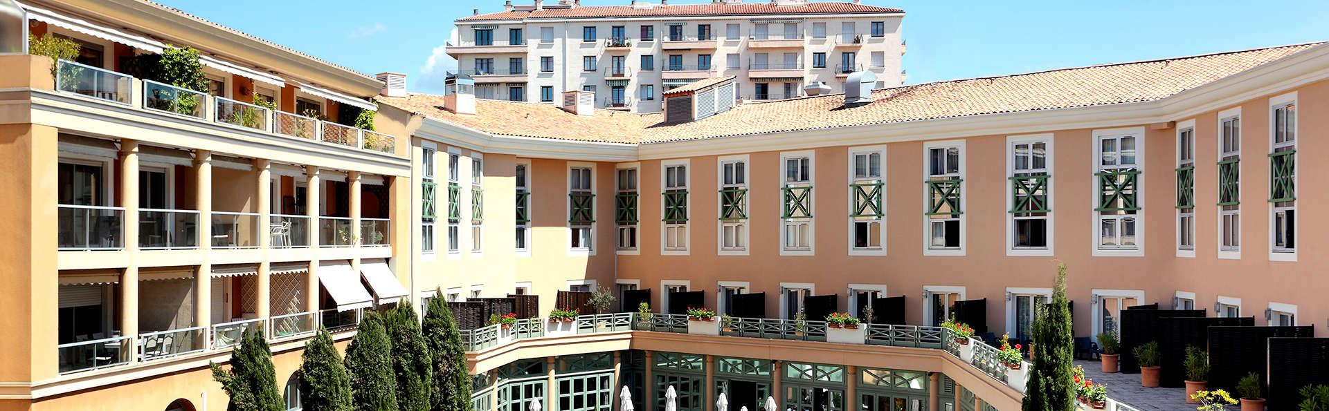 Escapade citadine à Aix-en-Provence