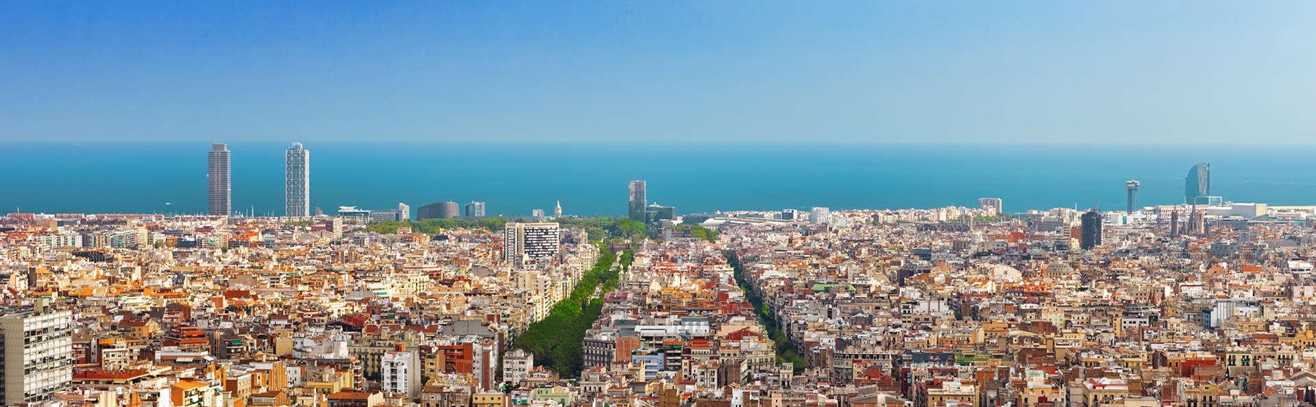 Découvrez la magie de Barcelone