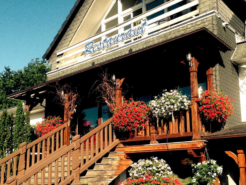 Séjour Alsace - Confort et verdure à Haguenau