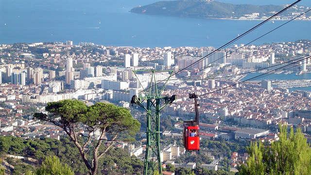 Holiday Inn Toulon City Centre