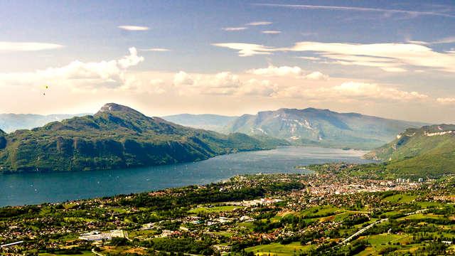 Weekend a due passi dalle rive del lago di Bourget, ad Aix les Bains
