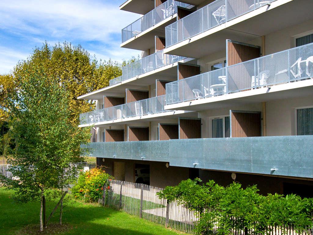 Séjour Rhône-Alpes - Week-end près du lac du Bourget à Aix-les-Bains  - 3*