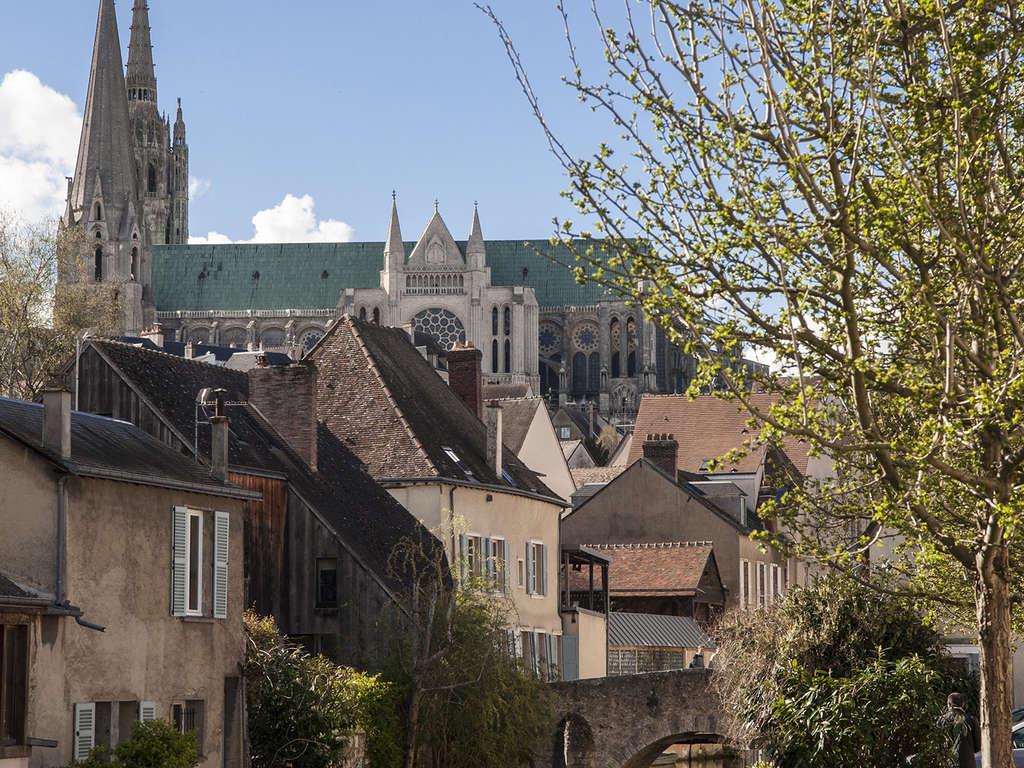 Séjour Centre - Découvrez Chartres et sa cathédrale  - 4*