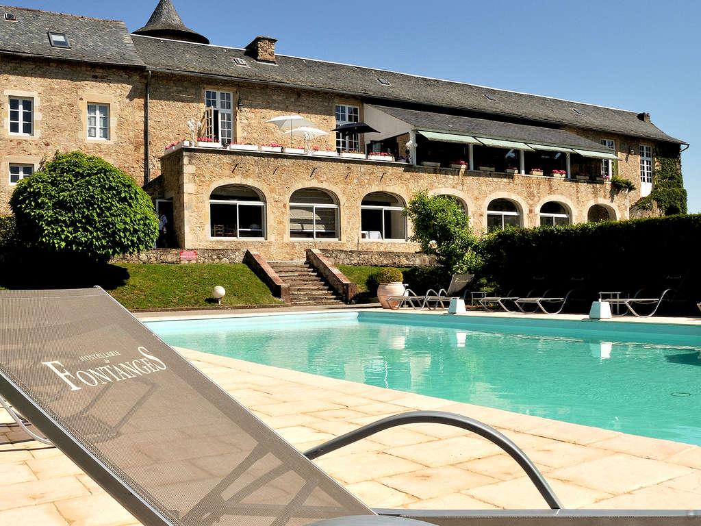 Séjour Aveyron - Week-end en famille dans un site incontournable de l'Aveyron à Rodez  - 3*