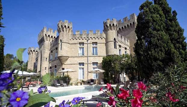 Escapada romántica en Provenza-Alpes-Costa Azul