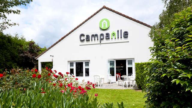 Charme en moderniteit aan de rand van Beauvais