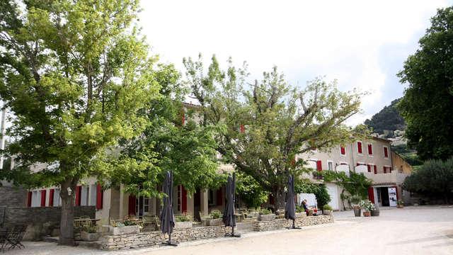 Hostellerie du Domaine de Cabasse