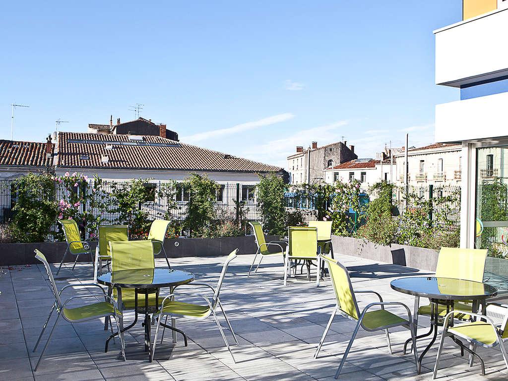 Séjour Montpellier - Week-end en suite avec terrasse mezzanine à Montpellier  - 3*