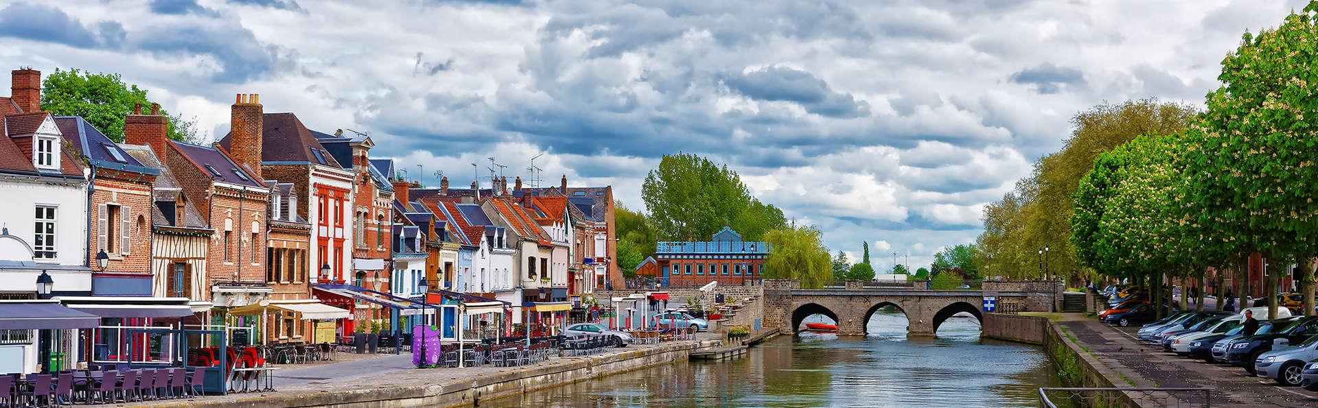 Charme aux portes d'Amiens