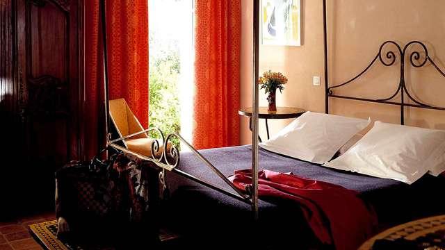 Hostellerie les Hauts de Sainte-Maure
