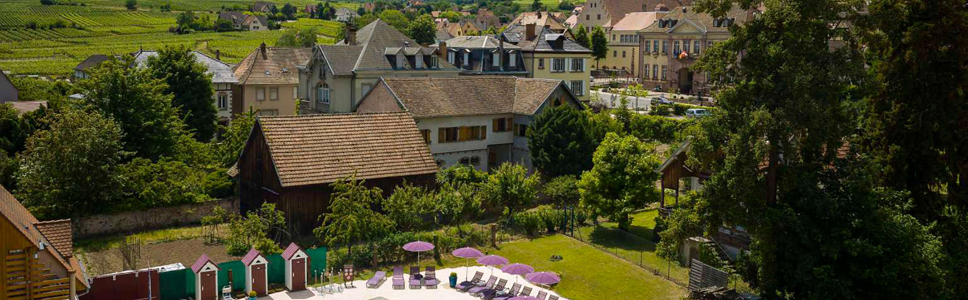 Best Western Hôtel Le Schoenenbourg - edit_birdeye_front_exterior.jpg