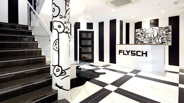 Hotel Flysch