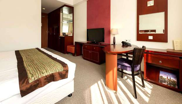 Shanghai Hotel Holland - NEW ROOM