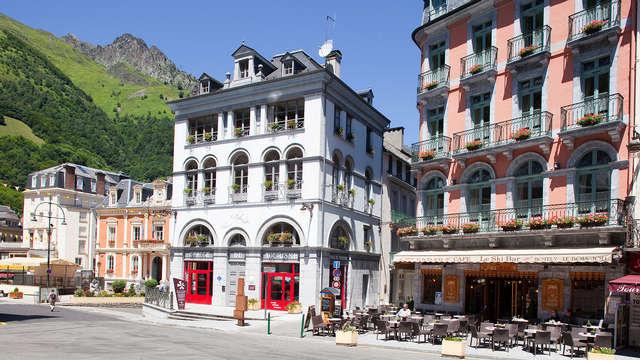Hotel Le Bois Joli