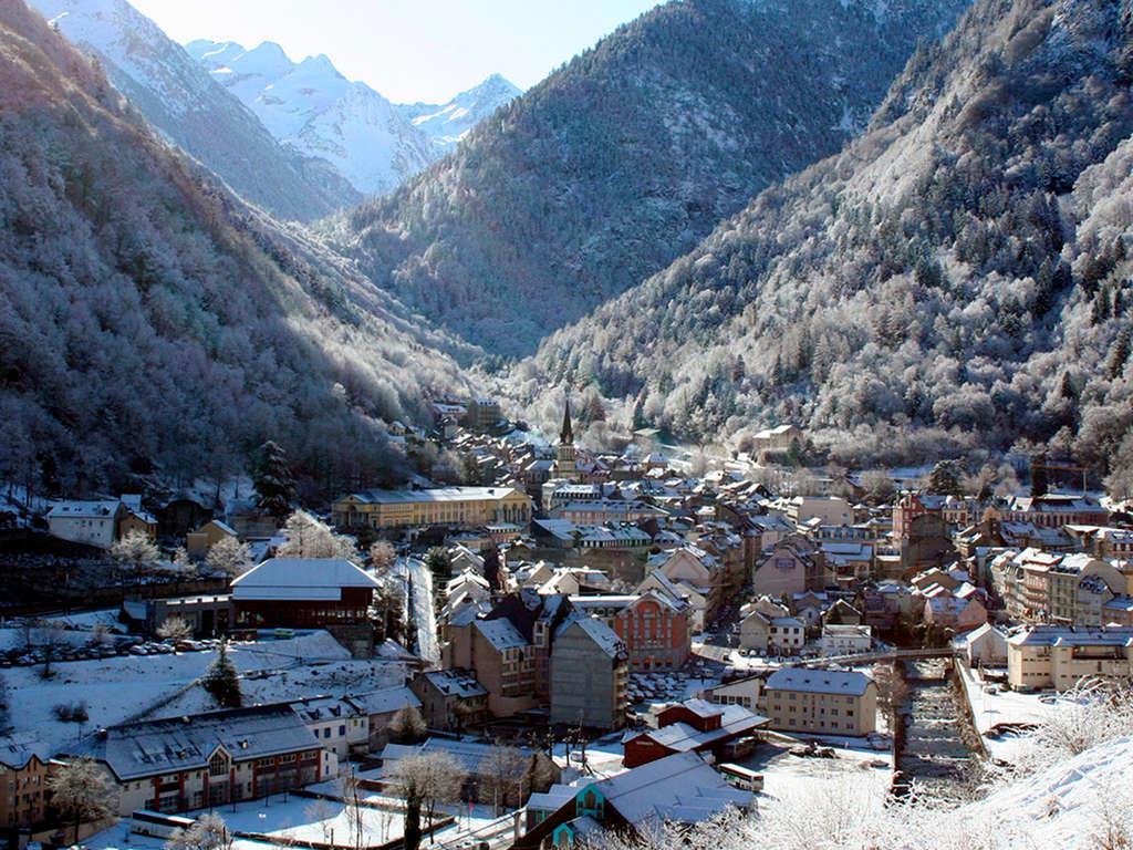 Séjour Ski Pyrénées - Week-end de charme à Cauterets  - 3*