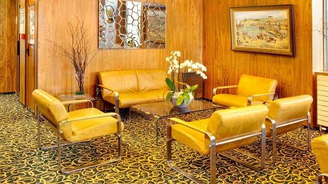 Hotel Aguado