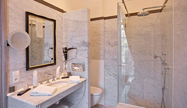 Hotel de Tuilerieen - NEW bath