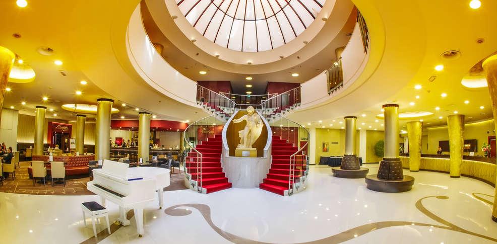 don giovanni hotel 4 prague r publique tch que. Black Bedroom Furniture Sets. Home Design Ideas