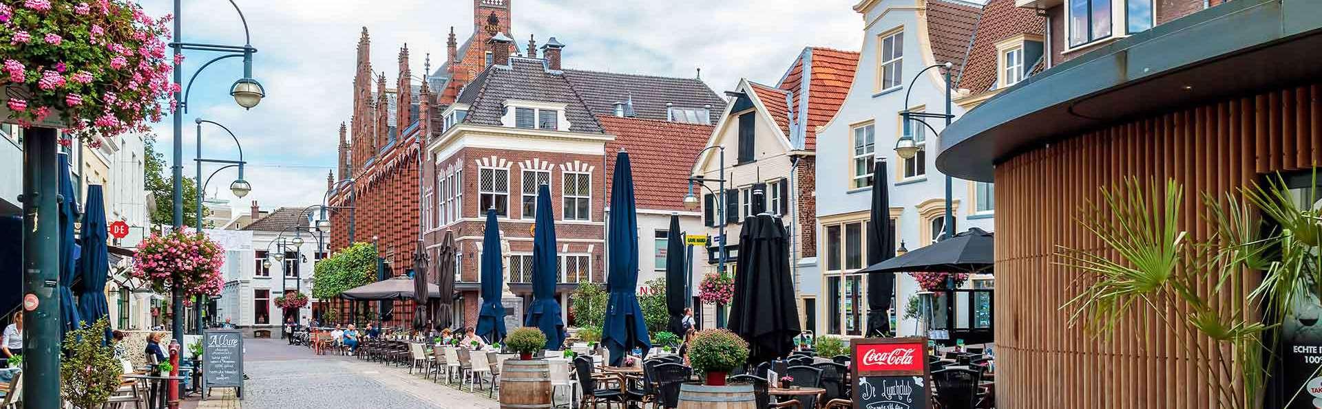 Bien-être & détente à Arnhem et au cœur des paysages du Veluwe