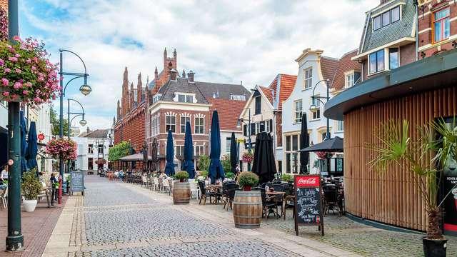 Wellness & ontspanning in Arnhem en de mooie natuur van de Veluwe