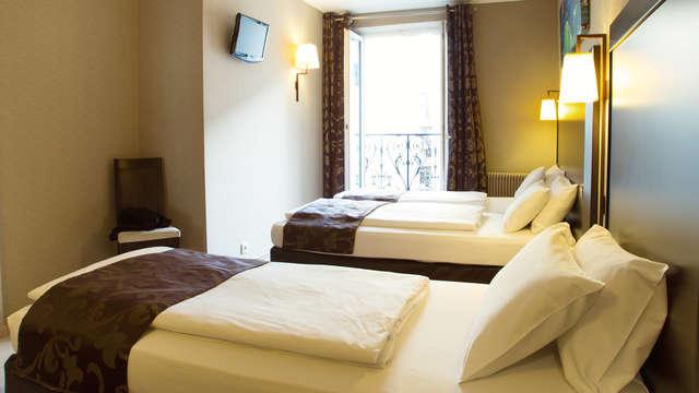 Hotel Andre Latin